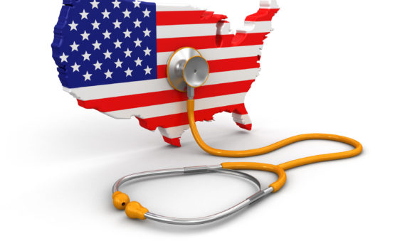 The United States of Healthcare(SM)  (Part 1)