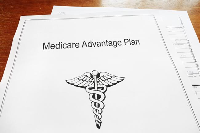 Medicare Advantage 2021 to 2035 (Part 3)